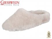 Giesswein Gerolding 40321-378 perle Lammfell