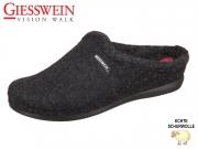 Giesswein Jena 49304-019 anthrazit Wollfilz