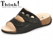 Think! MIZZI 88364-02 schwarz