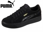 Puma Vicky Platform 132963-9523-363287 01 black