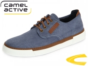 camel active Racket 460.14.03 jeans Washed Canvas