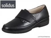 Solidus Hedda 530 26530-00101 schwarz Nappaflex