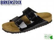 Birkenstock Arizona 1005292 schwarz Birko-Flor