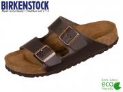 Birkenstock Arizona 051103 Braun Naturleder