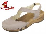 Woody Nicole 16542 st stone Fettleder
