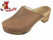 Woody Katharina 8418 ta tabacco Fettleder