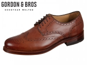Gordon & Bros. Levet 2318 mb midbrown
