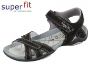 SuperFit 2-00151-00 schwarz Nubuk