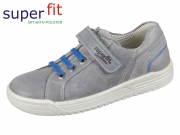 SuperFit EARTH 2-00060-44 smoke kombi Nappa Velour