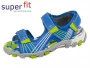 SuperFit HENRY 2-00101-85 bluet kombi Tecno Textil