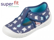 SuperFit Bully 2-00265-81 ocean kombi Textil