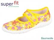 SuperFit Bonny 2-00281-97 gelb kombi Textil