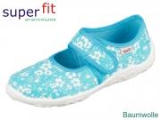 SuperFit BONNY 2-00283-91 türkis kombi Textil