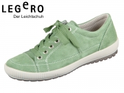 Legero Tanaro 2-00820-34 agave Velour