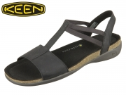 Keen Ana Cortez T Strap 1018297 black black