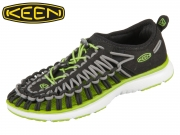 Keen Uneek O2 1015481 black macaw