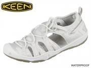 Keen Moxie Sandal 1018363-1018360 silver