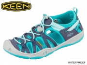 Keen Moxie Sandal 1016351-1016354 dress blue virdian