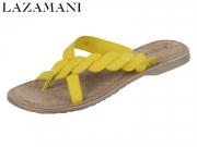 Lazamani 75.283 yellow Leder