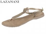 Lazamani 75.422 copper Leder