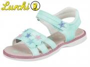 Lurchi Lulu 33-21819-36 mint Synthetik