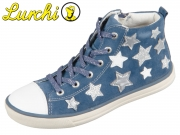 Lurchi Starlet 33-13620-22 jeans Suede