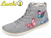 Lurchi Splashy 33-13639-25 grey Suede