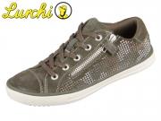 Lurchi Shiny 33-13624-26 dark olive Suede