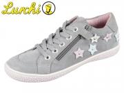 Lurchi Tonja 33-15271-25 grey Suede