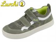 Lurchi Hanno 33-14014-49 dark olive Suede