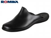 Romika Royal 02 10302-96-100 schwarz Leder