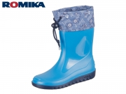 Romika Farmer 01033-511 royal kombi Gummi