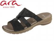 ARA Haw 12-37238-01 schwarz Suede