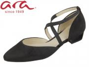 ARA Paris 12-33008-01 schwarz Samtchevreau