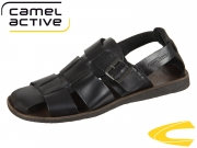 camel active Coast 491.12.01 black Rugged