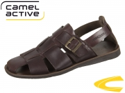 camel active Coast 491.12.02 peat Rugged