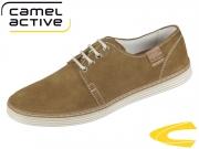 camel active Copa 376.26.08 tobacco Suede