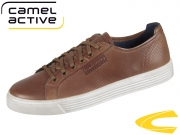 camel active Bowl 429.17.03 brandy painted leather