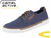 camel active Racket 460.14.08 navy Washed Canvas
