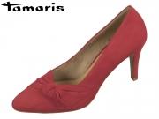 Tamaris 1-22457-20-515 lipstick Leder