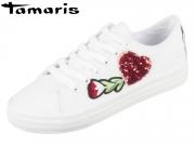 Tamaris White Valentin 1-23633-20-135 white valentin Textil