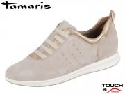 Tamaris 1-24629-20-558 old rose Mix Leder Textil