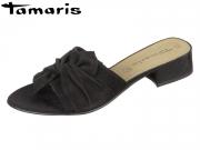 Tamaris 1-27214-20-001 black Leder