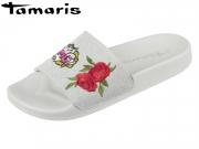 Tamaris 1-27502-20-919 silver glam Textil