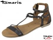 Tamaris 1-28043-20-007 black Leder