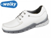 Wolky Natalia 0175070100 white Leoa Leather