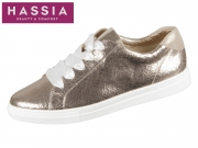Hassia Maranello 5-301320-4700 rose Cracklux Lame