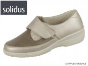 Solidus Hedda 530 26530 40059 fango Perlato Nappaflex