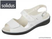 Solidus Happy 23002 40187 sapce-silver Kermit Dorado