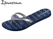 Ipanema Kirei 82289-8878 blue silver